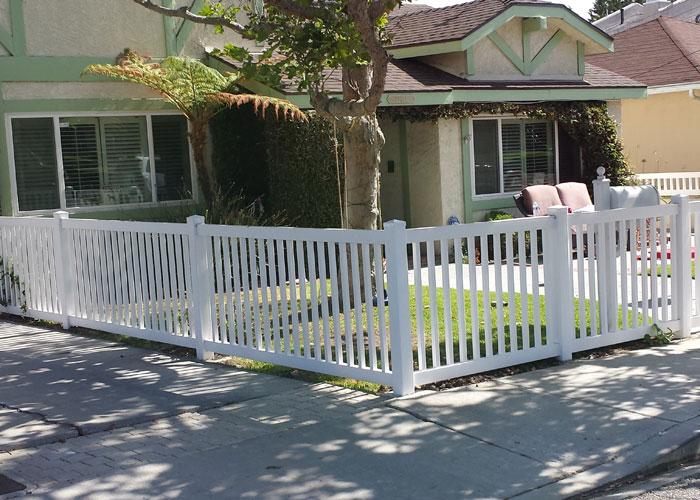 Fence Gallery Los Angeles South Bay Ca Fence Contractor