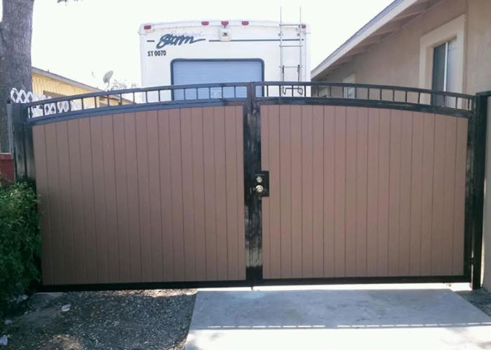 Fence Gallery Los Angeles South Bay Ca Fence Contractor