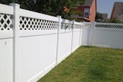 Semi Privacy Fence Company