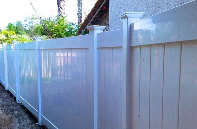 Privacy Fence Sales, Installation Title