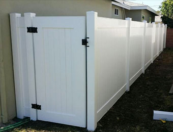 Best Privacy Fence Installation